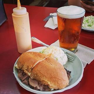 The Lineup: Philippe's French Dips Pair Well with Craft Beer