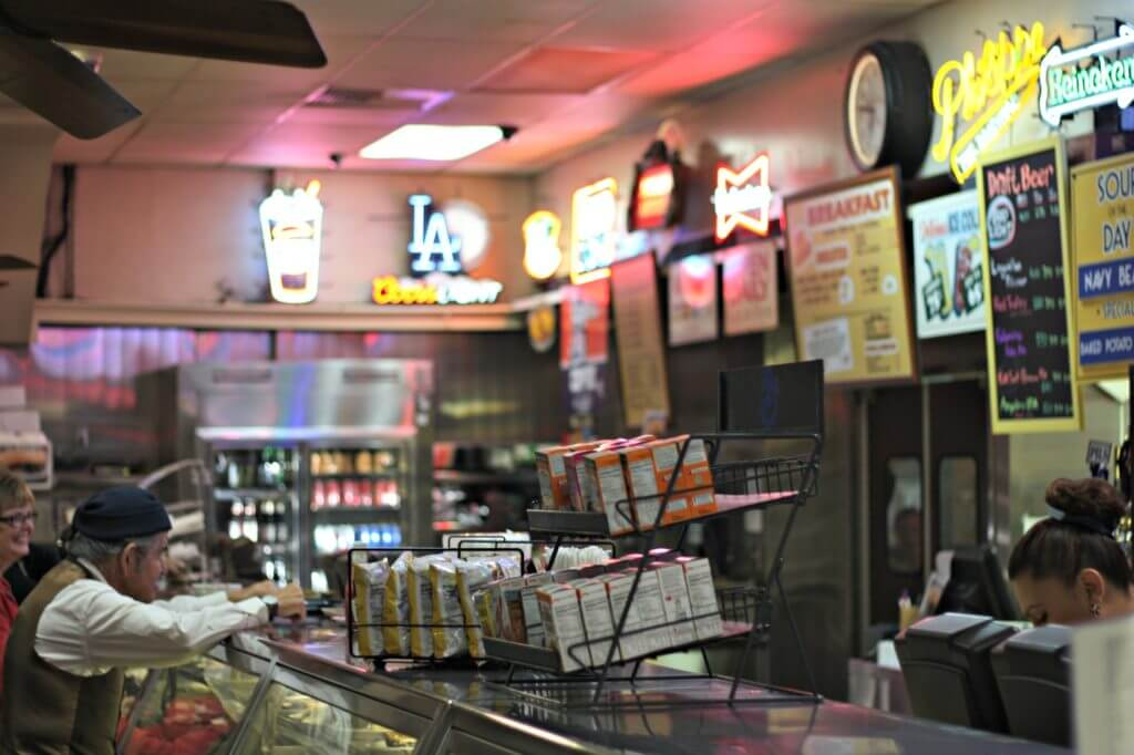 Everything You Ever Wanted to Know About 109-Year-Old Philippe's in LA