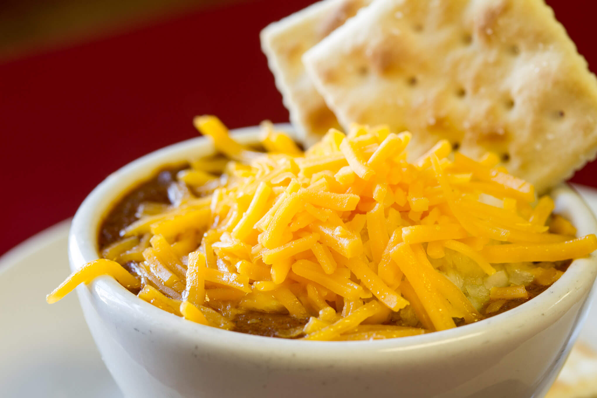 Free Chili Day is Set for Jan. 23, 2018
