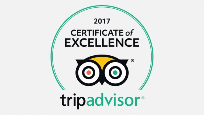 Philippe's Earns TripAdvisor Certificate of Excellence