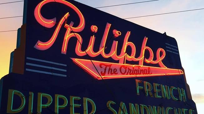 Things to Do This Week: Philippe's Free Chili Day