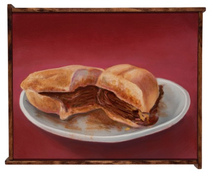"Art Exhibition ""Sandwiches & Carvers"" to kick off at Philippe's Sept. 29"