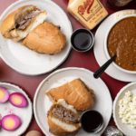 Inside Philippe the Original, LA's 110-Year-Old French Dip Creator