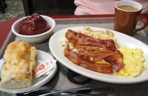 philippes breakfast